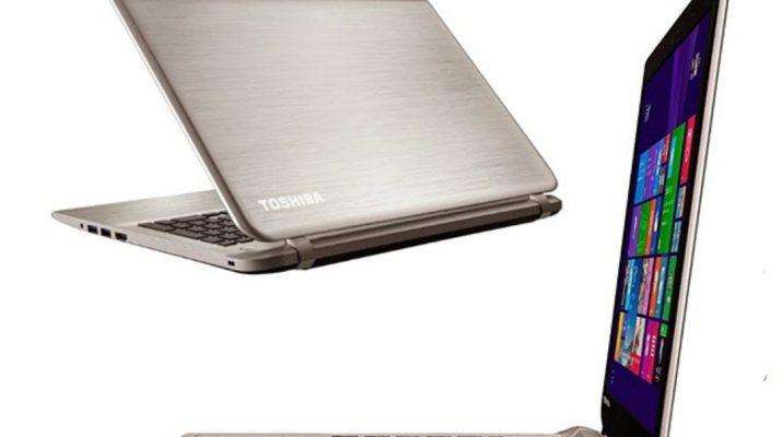 laptop toshiba